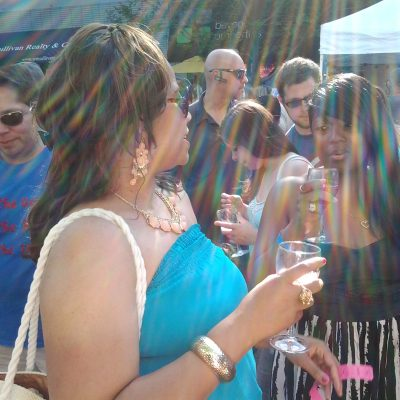 Uncork Illinois 2014 – Oak Park Wine Festival
