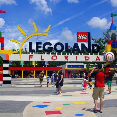 How to plan a successful trip to Legoland, Florida