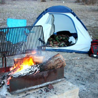 11 Reasons Why I Love Camping