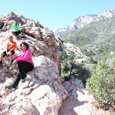 Our Pink Jeep Adventure Tour – Las Vegas, Nevada