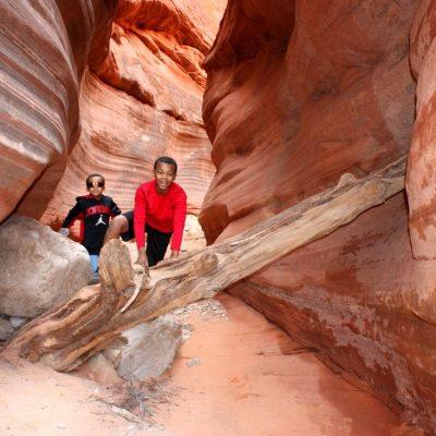 Our Dreamland Safari Adventure Tour in Kanab, Utah