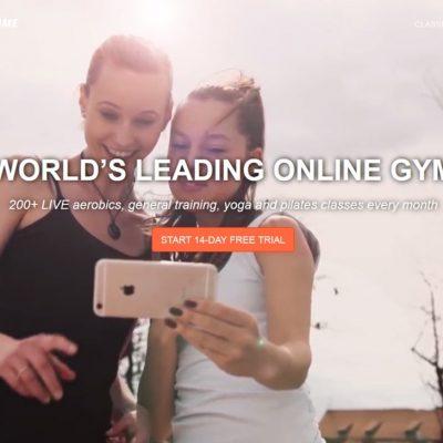 Online Gym 4 Me Workout Program Review + Free Membership