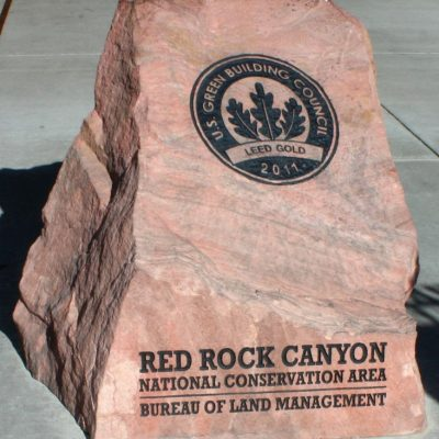 Red Rock Canyon Pink Adventure Tour