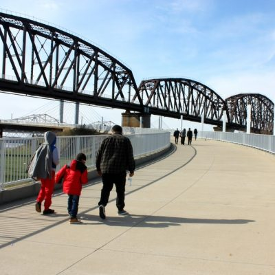 One Day in Louisville, Kentucky – State 5