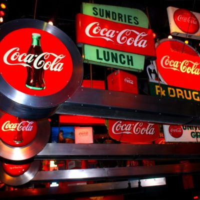7 Tips for Visiting Atlanta's Popular World of Coca-Cola