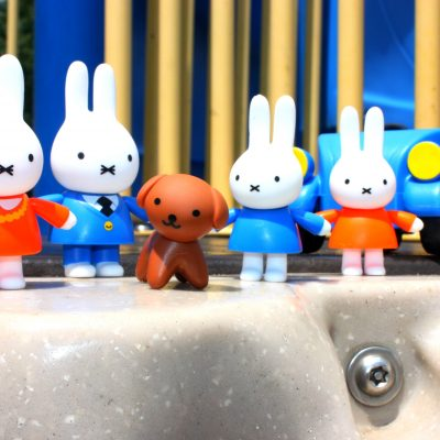 Review: Miffy's Adventures Big and Small