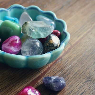 Self-Care with Uncustomary and Warrior Goddess Training