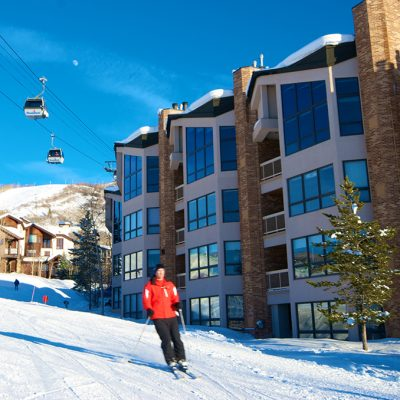 Why not a Colorado Ski Vacation in Steamboat Springs?