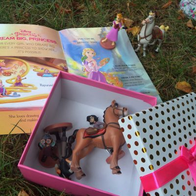 5 Reasons Why Your Daughter Deserves Disney Princess Pley + Review