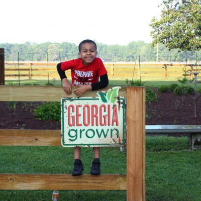 Happy National Georgia Day + 5 Thoughts of Gratitude