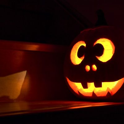 3 Ways to Keep Your Family Safe on Halloween