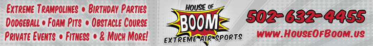 House Of Boom Party Room Louisville