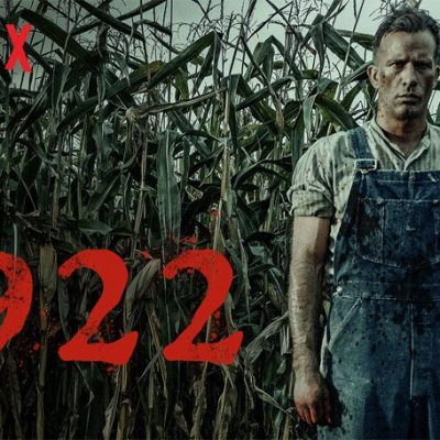 1922 Netflix Original Movie Review