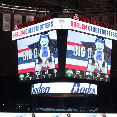 How to Create a Memorable Experience at the Harlem Globetrotters Game | FREE DOWNLOAD