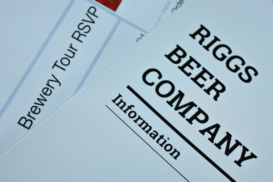 Why Not Take A Tour At Riggs Beer Company In Urbana