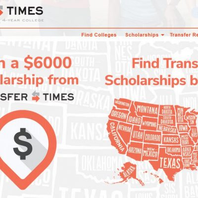 3 Tips for a Savvy College Transfer + $6,000 Scholarship Opportunity