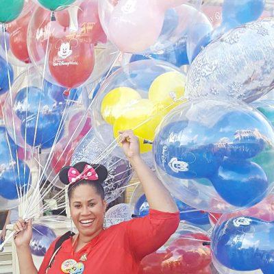 How I Accomplished My Walt Disney World Bucket List in One Day
