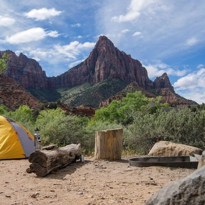 A Weekend Camping in Arizona: Your Packing Checklist