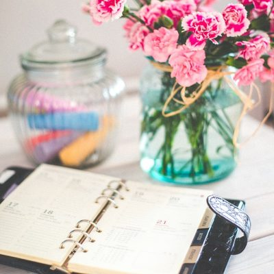 Blogging: The Ultimate Work-From-Home Business