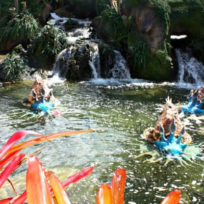 A Visit to Pandora -The World of Avatar | Here's the Verdict