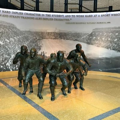 4 Tips for Visiting the NCAA Hall of Champions | Indianapolis, IN