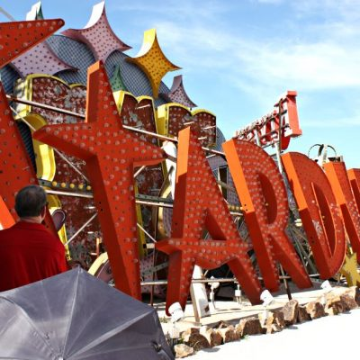 The Neon Museum Revisited