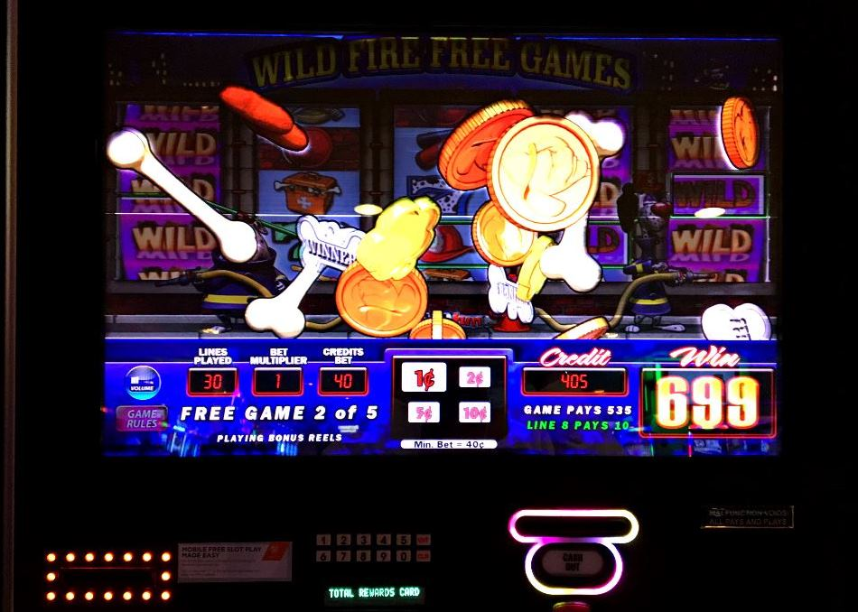 how to win big at the casino